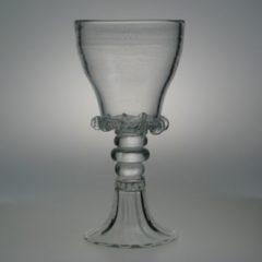 Betrothal Goblet - Venetian