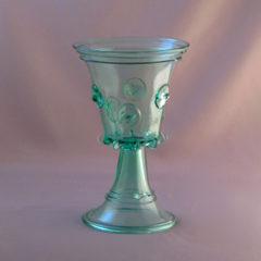 Prunted Goblet