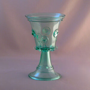 Prunted Goblet