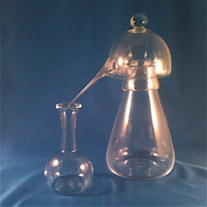 Alembic Set - Small, clear