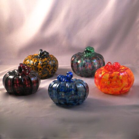 Medium Pumpkins - Assorted Colors