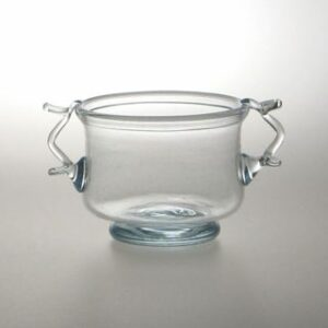 Pinched Handled Cup