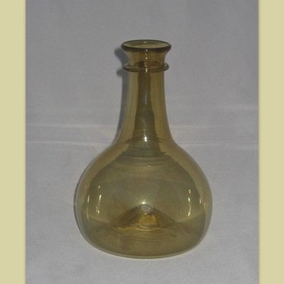 Onion Bottle - olive