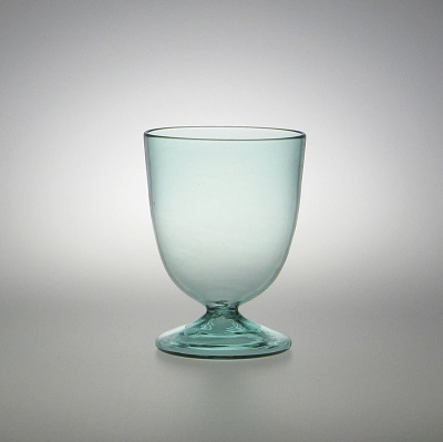 Folded Foot Cup