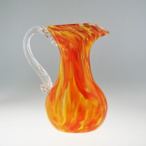 Pitcher - firey