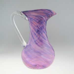 Pitcher - purple mix