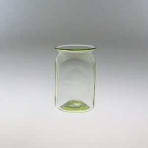 Storage Jar - Square