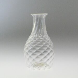 18th – 19th c. Optic Bottle