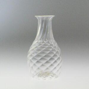 18th – 19th c. Optic Bottle
