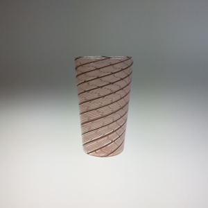 Contemporary Cane Tumbler