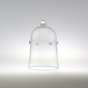17th – 21st c. Cloche or Bell Jar