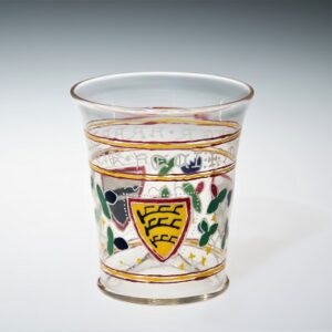 Cup – Medieval, Aldrevandin Style Beaker