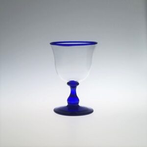 Wine Glass – Baluster
