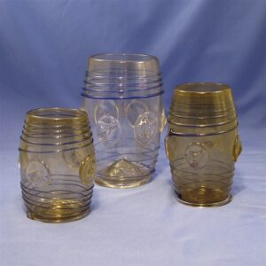 Cup – Dutch German, Barrel Beaker