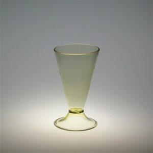 Wine Glass – Italian/Venetian, Voet Beaker