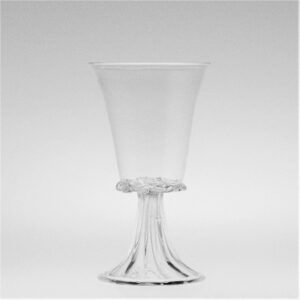 Wine Glass – Italian/Venetian, Goblet