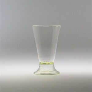 Wine Glass – Dutch German, Voet Beaker