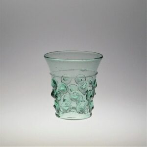 Cup – Dutch German, Noppenbeaker