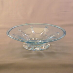 Lilypad Dish - Aqua