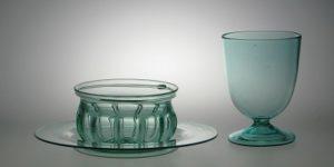 Dinnerware Set - Roman, pale green