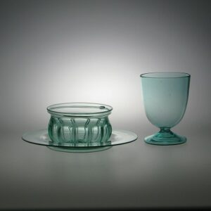 Dinnerware Set - Roman, pale green