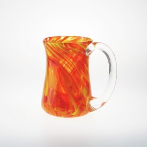 Mug - firey