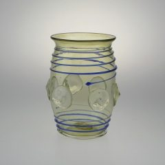 Prunted Beaker - Barrel Type