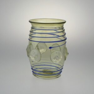 Prunted Beaker - Barrel Type