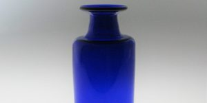 Storage Bottle - Roman