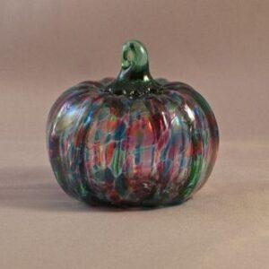 Pumpkin - Small, gemtone