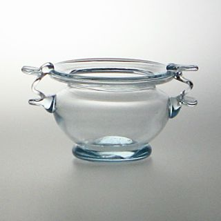 Jar - Roman, flared with handles