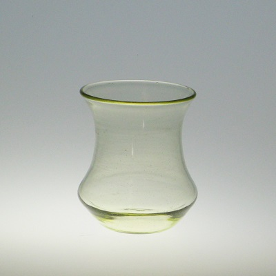 Bell Beaker - pale yellow