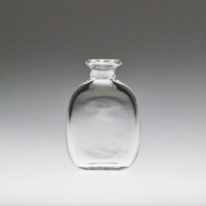 Bottle - small, medicine