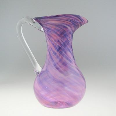 Pitcher - purple mix