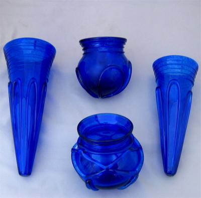 Celtic Drinking Vessels