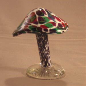Mushroom - gemtone