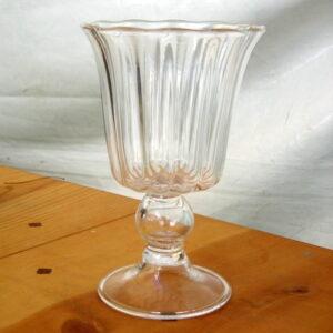 Fluted Goblet