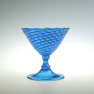 Wine Glass – Contemporary, Canework