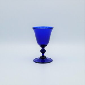 Historical, Italian – Cordial Glass